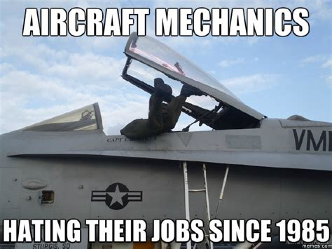 Airplane Meme - aircraft mechanic memes pictures to pin on pinterest
