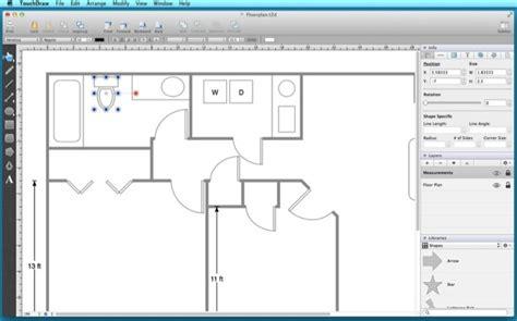 touchdraw un nouveau logiciel de dessin vectoriel venu d