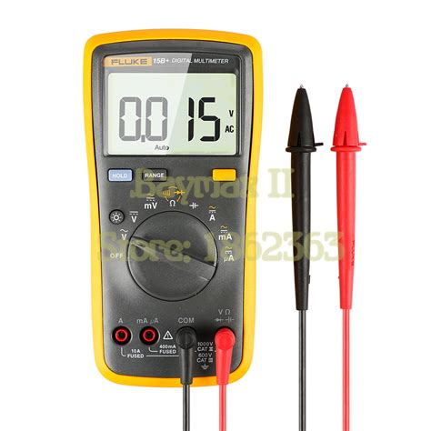 Multimeter Manual buy wholesale fluke meter manual from china fluke