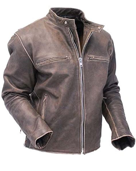 leather jacket for motorcycle riding vintage jackets jackets