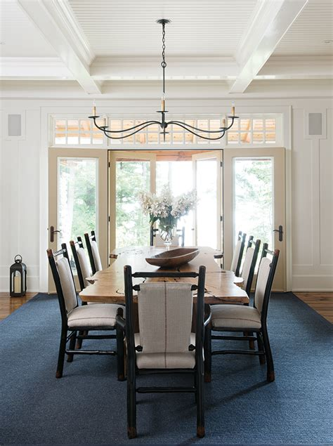 10 dining room lighting tips for the ambience