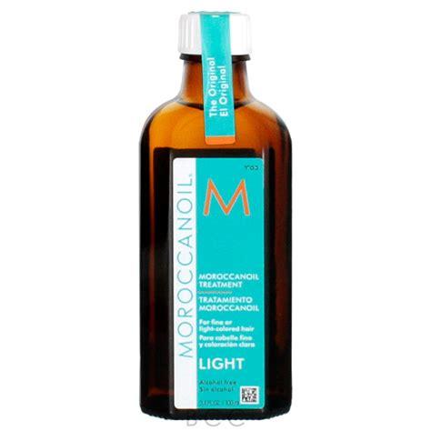 Moroccanoil Light by Moroccanoil Treatment Light Beautycarechoices
