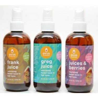 Oyin Handmade Juices And Berries - 30 best images about products on hair care