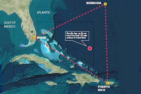 the mystery of bermuda triangle is solved now revoseek the mystery behind bermuda triangle solved vanilla news