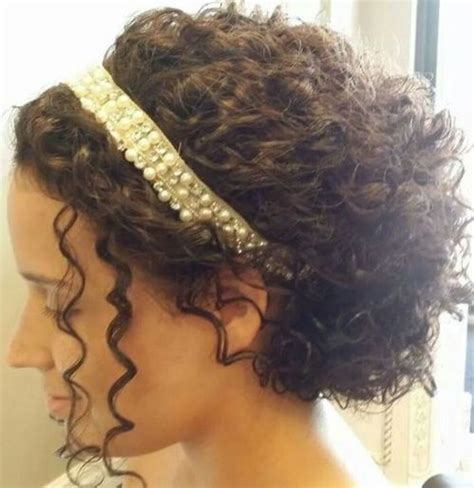 Wedding Hairstyles For Really Curly Hair by 5 Of The Best Bridal Hairstyles For And Curly Hair