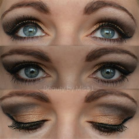 Podcast Look The New Smoky Eye by Eotd Smoky Eye Friday By Miss L