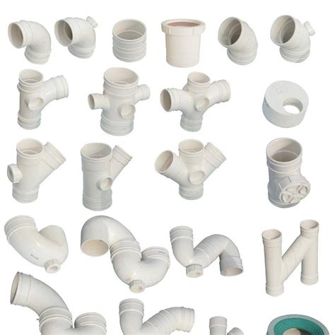 Plastic Plumbing Supplies by Pvc Hdpe Pipes Fittings Sanisoft Fzc