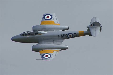 Gloucester by Gloster Meteor T 7 Youtube