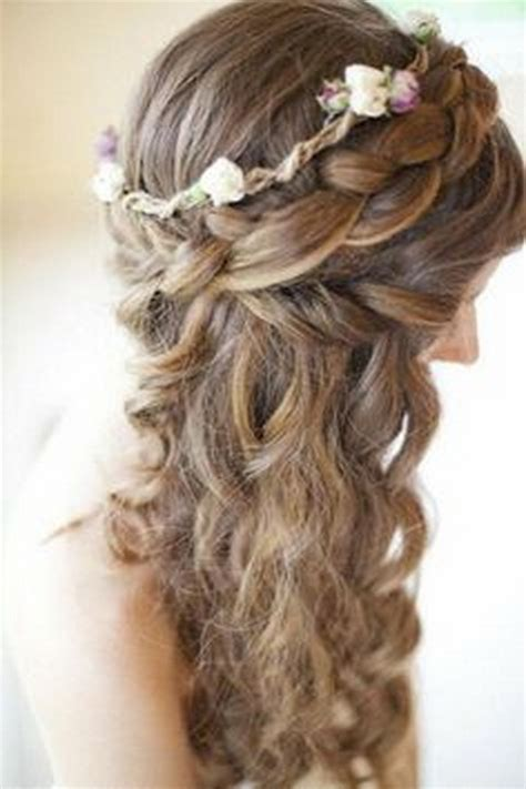 cute hairstyles for first communion first communion hairstyles long hair