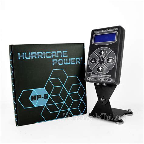 tattoo power supplies hurricane digital machine power