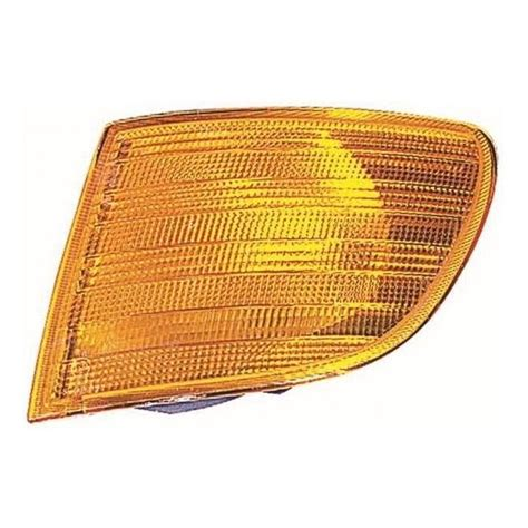 mercedes indicator lights mercedes vito indicator light replacement