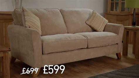 land of sofas oak furniture land winter sale advert 2013 harley sofa