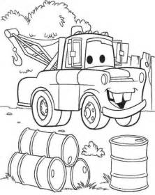 mater coloring pages tow mater coloring pages coloring home