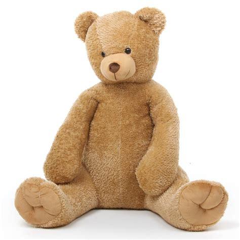 Teddy Jumbo Honey Tubs 42 Quot Large Stuffed Teddy