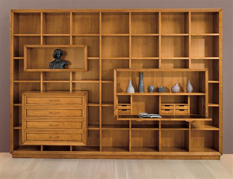 bookshelves wall unit gio comp 7 contemporary italian designer modular wall unit