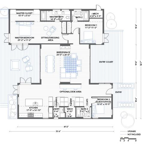 3 master bedroom floor plans breezehouse floorplans blu homes container house ideas