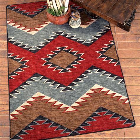 southwest rugs    heritage southwestern ruglone star