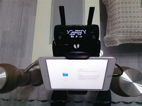 ipad mini    dji mavic drone forum