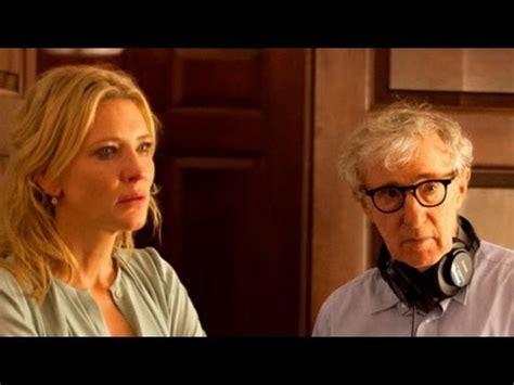 Cate Blanchett Stuns Again by Oscar Winner Cate Blanchett Stuns In Woody Allen