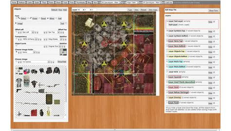 board game layout software zombie apocalypse the board game wired