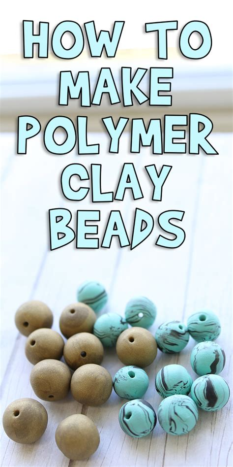 how to make clay jewelry how to make polymer clay woo jr activities