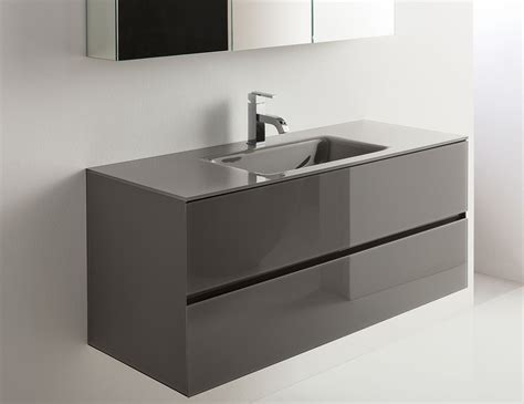 Nella Vetrina Crystal Cy08 Contemporary Italian Bathroom Modern Italian Bathroom Vanities