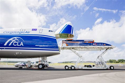 in the belly of the beast inside one of the world s largest cargo jets ge reports
