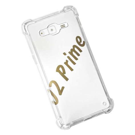 Anti Samsung J2 Prime Acrilyc 100 capinha transparente anti shock j2 prime