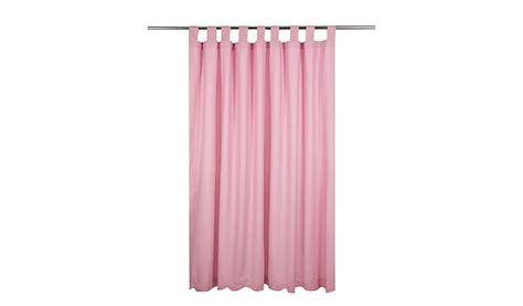 asda nursery curtains george home pale pink longer length curtains 66x72in