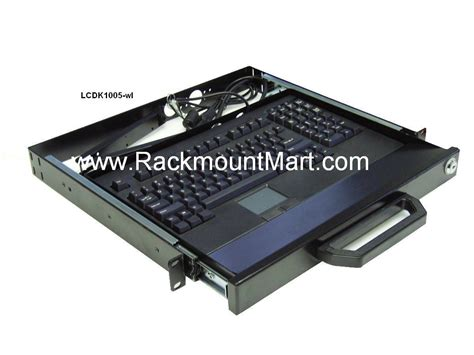 1u Rack Drawer by Lcdk1005 Rackmount Mart Xymphony 1u Rack Mount Keyboard