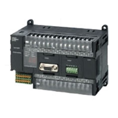 Plc Omron Cp1h X40dr A Cp1h X40dr A cp1h cp series cp1h cpu unit cad omron industrial
