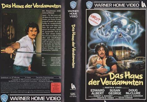 der die das haus das haus der verdammten horrorfilme der 1980er