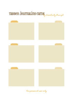 3x5 Index Card Divider Template by Best 25 Printable Tabs Ideas On Planner Tabs
