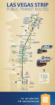 Las Vegas Deuce Map by Maps Update 14882105 Tourist Attractions Map In Las