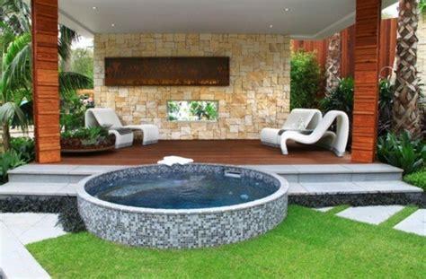 Luxury Spas And Whirlpool Bathtubs Jacuzzi Exterior Cincuenta Ideas Espectaculares