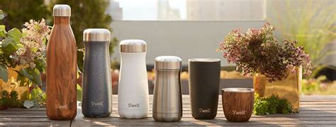 starbucks swell s well water bottle review the swellest of water bottles