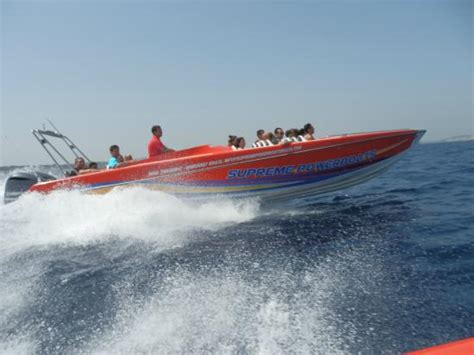 blue water powerboat level 2 oh yeah picture of supreme powerboats malta sliema