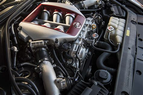 2017 Nissan Gt R Engine by 2017 Nissan Gt R Drive Review