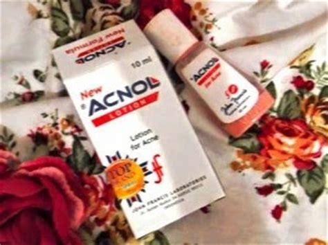 Obat Jerawat Acnol acnol obat jerawat uh tips menghilangkan jerawat