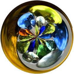 Colors And Their Moods 18 excellent pictures of marbles