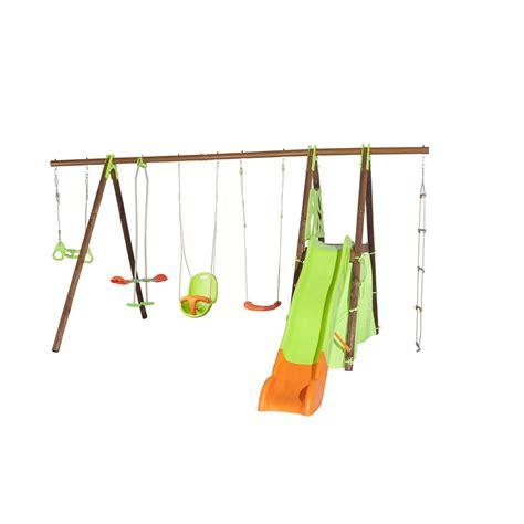 balancoire pour portique balancoire pour portique portique pour balancoire cirque