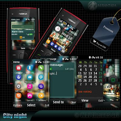 nokia x2 k themes life of a gadget geek personalization on your s40 phone