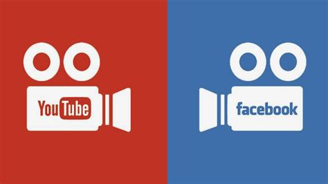 fb video facebook video vs youtube youtube