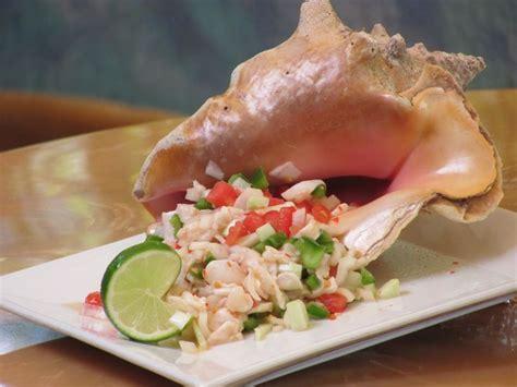couch salad conch salad places we love pinterest