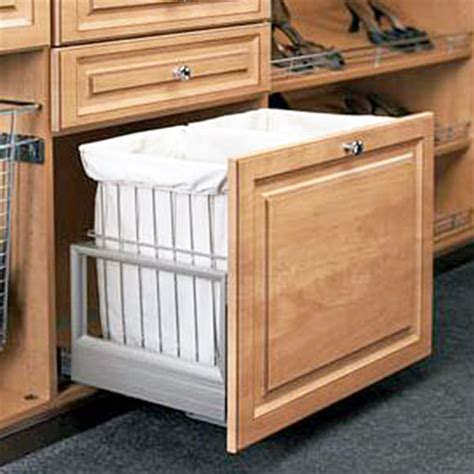 Laundry Pull Out Cabinet by Pull Out Her Superior Cabinets