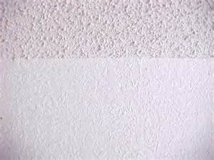 what type of brush for this texture drywall plaster