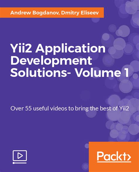 yii2 yii as web client consume restful web service hafid mukhlasin yii2 application development solutions volume 1 video