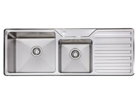 Reece Kitchen Sinks Afa Cubeline 1250 Dp Inset Kitchen Sink From Reece