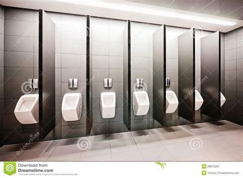 mens public bathroom public restroom royalty free stock photography image 28870207