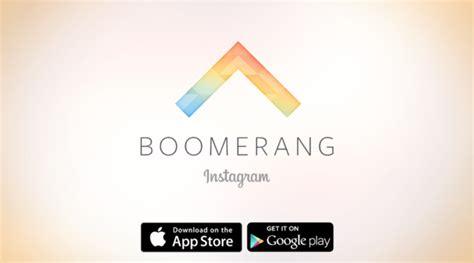 instagram boomerang tutorial instagram launches new app called boomerang download it
